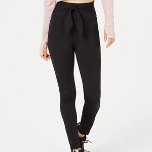 Material Girl Active Juniors Tie-Front Leggings